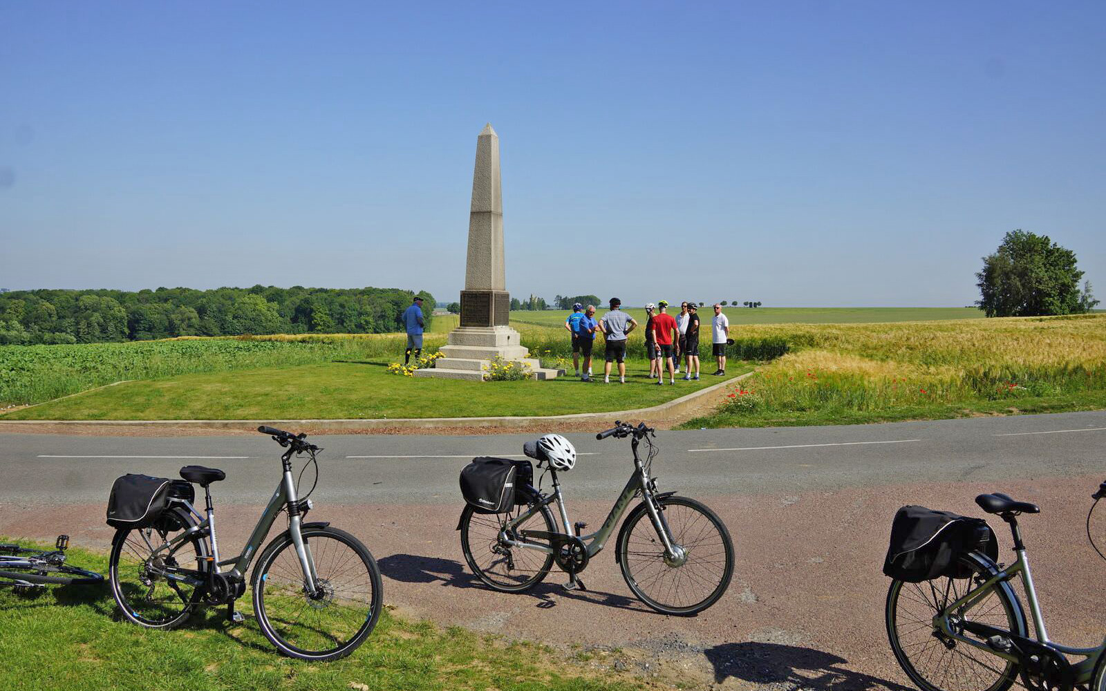 Somme Cycle<
