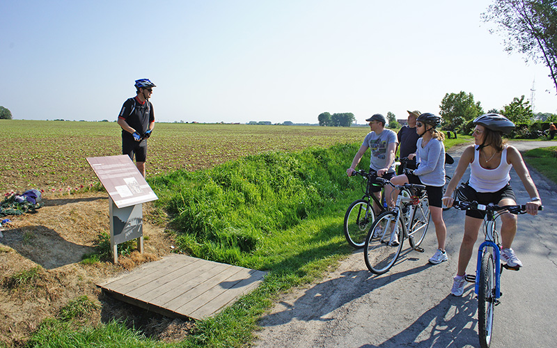 Ypres Cycling Tour